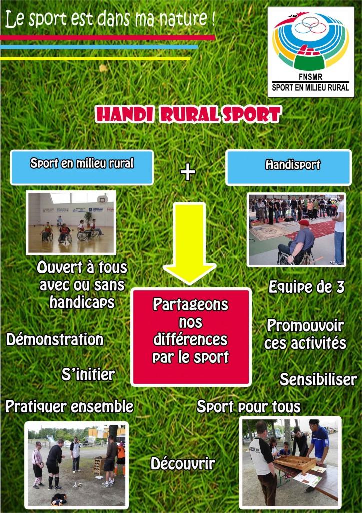 Handi Rural Sport